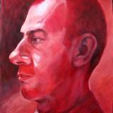 ■ Червен портрет