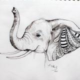 □ Слон